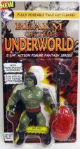 Realm of the Underworld - Kry-Sis (Underworld Warrior)