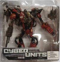 Red Brute Unit 001
