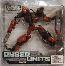 Red Guardian Unit 001
