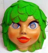 Reinefeuille - Reinefeuille face-mask (by César)