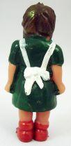 Rémi Sans Famille - Figurine PVC Bogi - Lise Acquin