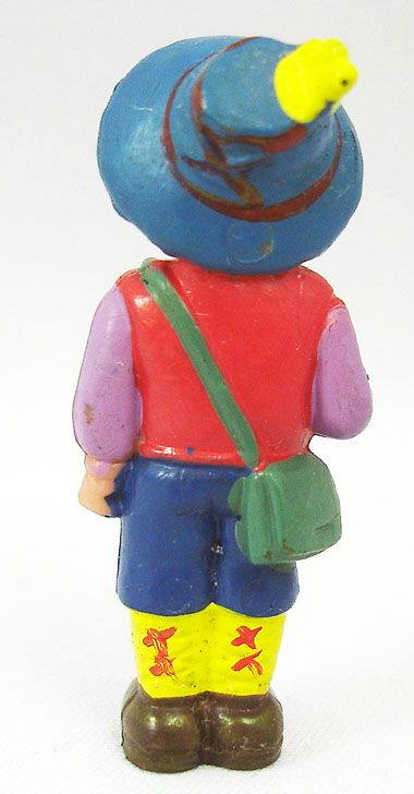 Rémi Sans Famille - Figurine PVC Bogi - Rémi