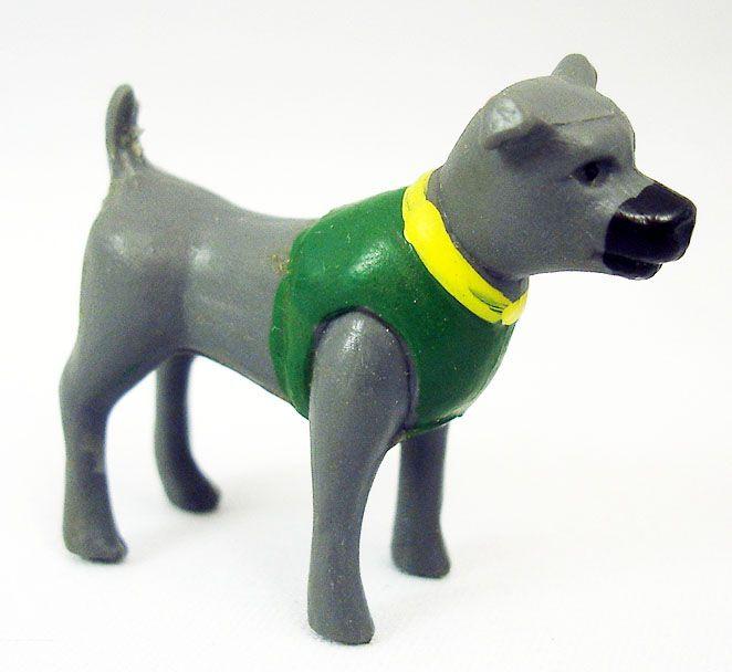 Rémi Sans Famille - Figurine PVC Bogi - Zerbino