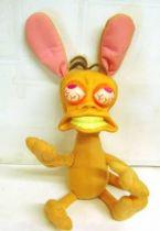 Ren & Stimpy - Ren - 12\'\' Bendable Plush - Mattel