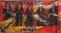 Reservoir Dogs - NECA Cult Classics boxed set