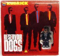 Reservoir Dogs - Set of 4 Kubrick figures - Medicom