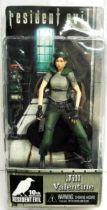Resident Evil (10th Anniversary) Serie 1 - Jill Valentine (variation)