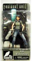 Resident Evil (10th Anniversary) Serie 1 - Jill Valentine