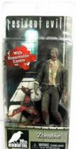 Resident Evil (10th Anniversary) Serie 1 - Zombie