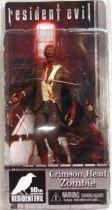 Resident Evil (10th Anniversary) Serie 2 - Crimson Head Zombie