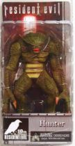 Resident Evil (10th Anniversary) Serie 2 - Hunter