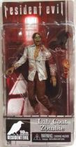 Resident Evil (10th Anniversary) Serie 2 - Lab Coat Zombie