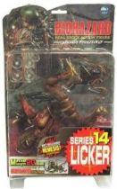 Resident Evil (Biohazard) 3 - Licker