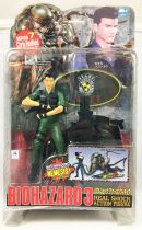 Resident Evil (Biohazard) 3 - Moby Dick Toys - Chris Redfield