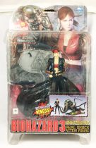Resident Evil (Biohazard) 3 - Moby Dick Toys - Claire Redfield