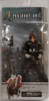 Resident Evil 4 - Leon S. Kennedy (R.P.D. Uniform)