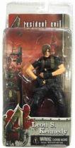 Resident Evil 4 - Leon S. Kennedy