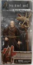 Resident Evil 4 - Los Illuminados Monks (with scythe)