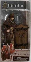 Resident Evil 4 - Los Illuminados Monks (with shield)