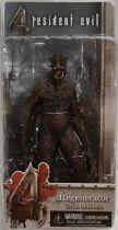 Resident Evil 4 - Regenerator (Iron Maiden)
