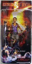 Resident Evil 5 - Sheva Alomar