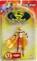 Return of Supergirl - Supergirl Corrupted