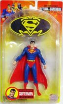 Return of Supergirl - Superman
