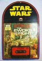 Return of the Jedi - Livre & Cassette Audio - Rainbow / Buena Vista Records1983