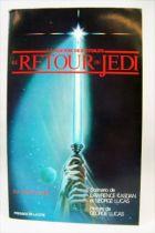 Le Retour du Jedi - Presses de la Cité 1983 01