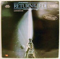 Return of the Jedi (Original Soundtrack) - Record LP - RSO 1983