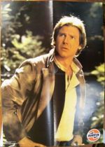 Return of the Jedi 1982 - Airfix - Poster Promotionnel 02