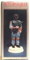 Return of the Jedi 1983 - Boba Fett - Sigma Bisque Porcelain Figurine - 1983