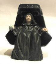 Return of the Jedi 1983 - Galactic Emperor - Sigma Bisque Porcelain Figurine - 1983