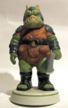 Return of the Jedi 1983 - Gamorrean Guard - Sigma Bisque Porcelain Figurine - 1983