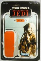 Return of the Jedi 1983 - Kenner - 4-LOM