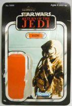 Return of the Jedi 1983 - Kenner - 4-LOM