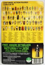 Return of the Jedi 1983 - Kenner - 8D8 (Anakin Skywalker Free!)