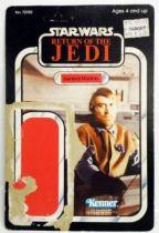 Return of the Jedi 1983 - Kenner - General Madine