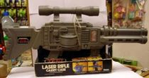 Return of the Jedi 1983 - Laser Rifle Carry Case