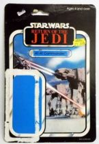 Return of the Jedi 1983 - Palitoy - AT-AT Commander