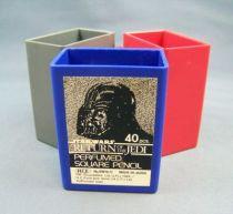Return of the Jedi 1983 - Présentoirs à Crayons de Magasin H.C. Ford