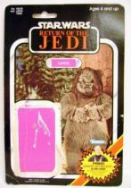 Return of the Jedi 1984 - Kenner - Lumat