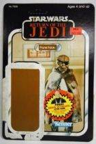 Return of the Jedi 1984 - Kenner - Prune Face (Anakin Skywalker Free!)