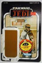 Return of the Jedi 1984 - Kenner - Prune Face (Anakin Skywalker Free!)