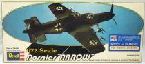 Revell - H-96 Dornier \'\'Arrow\'\' 1/72