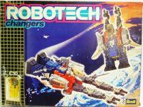 Revell - Robotech Changers C10