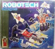 Revell - Robotech Changers D10