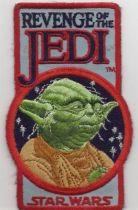 Revenge of the Jedi - Patch Yoda - 1983