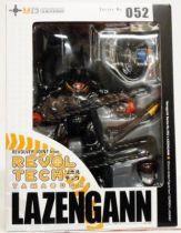 Revoltech 052 - Lazengann - Kaiyodo