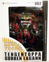 Revoltech 062 - Tengentoppa Gurren Lagann - Kaiyodo